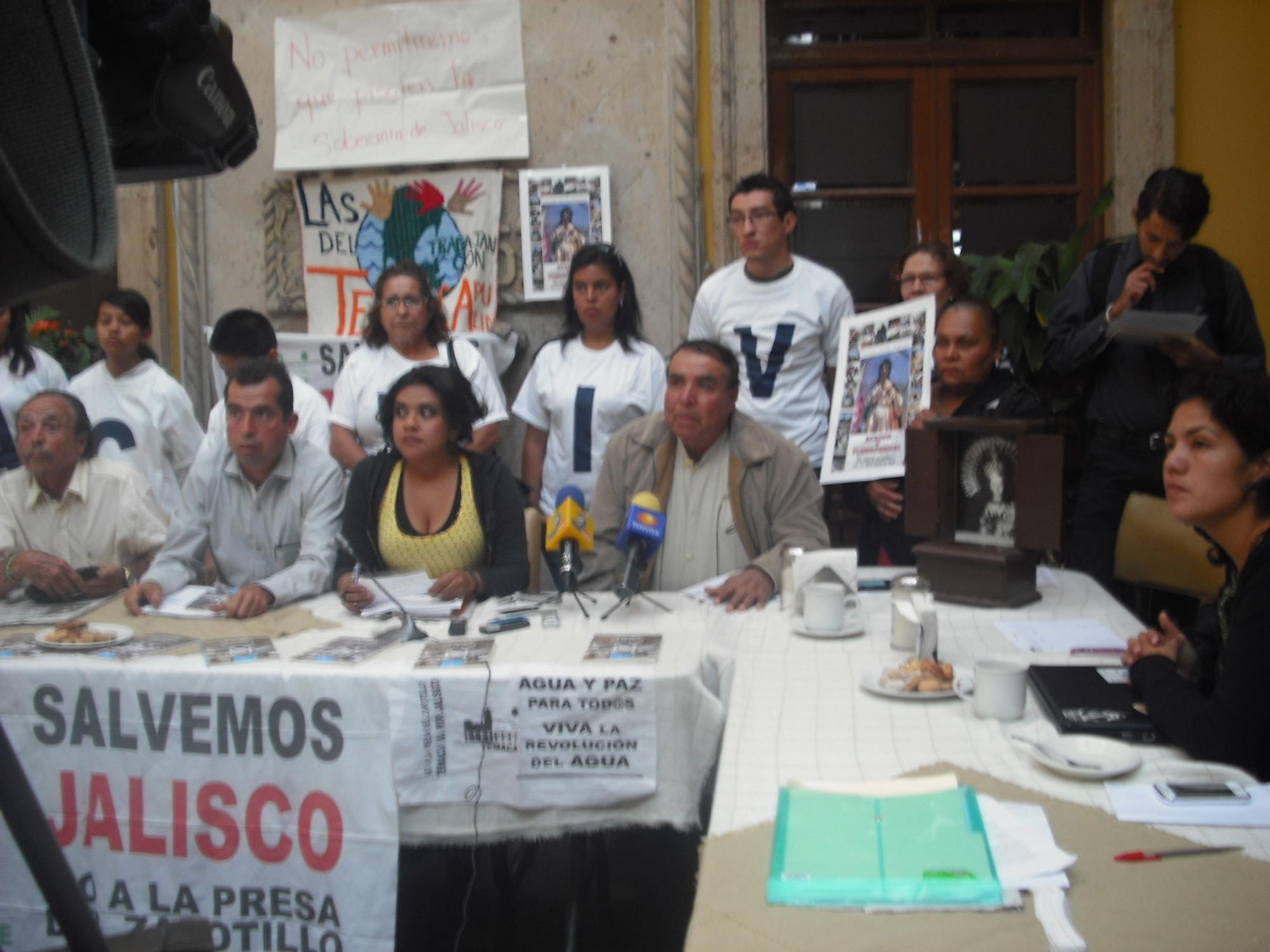 Foro: Margarita Juárez